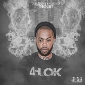 Instrumental: J-Hood - 4th Lok (Intro)